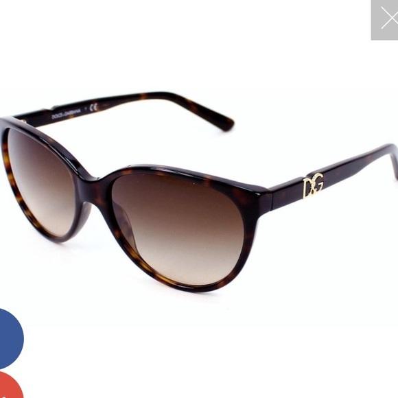 310f5379d5e Dolce   Gabbana Accessories - Dolce   Gabbana Ladies Sunglasses